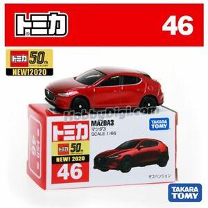 Tomica No 46 - Mazda 3
