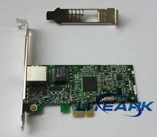 Broadcom BCM5751 Gigabit 10/100/1000M PCI-e Desktop Network Card NIC