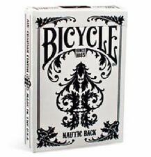 Bicycle Nautic Back Playing Cards