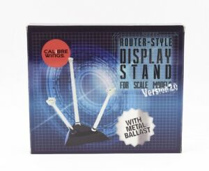 Calibre Wings Router Style Display Stand Version 2.0 CA72DB02
