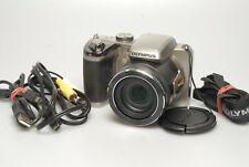 Olympus Stylus SP-820UZ Digitalkamera 40x Zoom Full HD