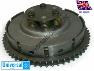 For Royal Enfield Clutch Assembly Bullet 350cc 500cc 4 speed