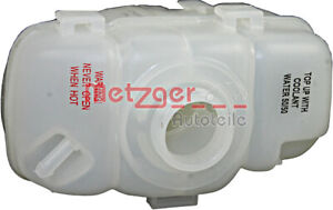 Metzger Coolant Expansion Tank For VOLVO S60 I S80 V70 II Xc90 97-14 30741973
