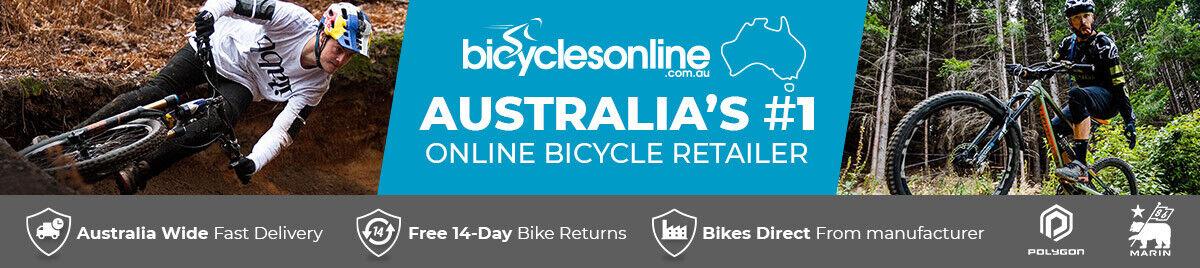 bicycles.online.australia