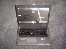HP ProBook 6460b Scheda Madre & Rivestimento (intercambiabili) K/B SPS 642756-001 OK ref CC1