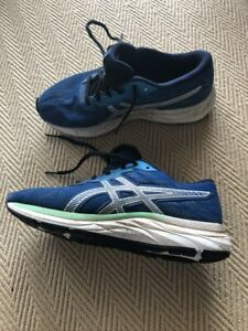 ASICS gel excite 7 trainers size euro 37.5