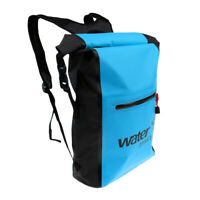 25L Waterproof Camping Kayak Boat Surfing Floating Backpack Dry Bag Rucksack