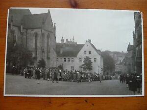 Altenburg Foto AK Kirche  (19)