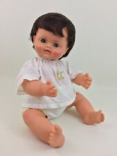 "Clodrey France Doll Creative Playthings CouCou Boy 21"" 1960's French Elvis Baby"