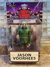 NECA Toony Terrors Friday the 13th Jason Voorhees 6 Inch Action Figure New MOC