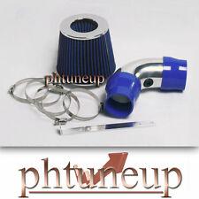 BLUE fit 1999-2003 SUZUKI VITARA 1.6L 2.0L JA JLS JLX AIR INTAKE KIT