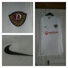 Tr63 TRIKOT DYNAMO DRESDEN Sport DDR Fußball DFV DFB Bundesliga 2012/13 Gr.XL