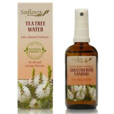 Organic Tea Tree Floral Water (Hydrosol) 100 ml / 3.4 oz