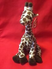 Ty Beanie Baby Slamdunk - MWMT (Giraffe 2005)