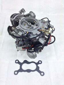 NIKKI 2BBL CARBURETOR 1983-1985 MAZDA 626 1970CC ENGINES