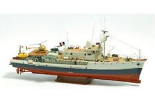 Billing Boats Calypso Jacques Cousteau 1/50 Model Boat Kit BB560 01-00-0560