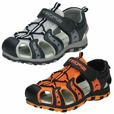 Boys JCDees Casual Sporty Sandals