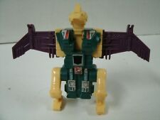 Vintage Hasbro Takara Cutthroat Abominus G1 Transformer