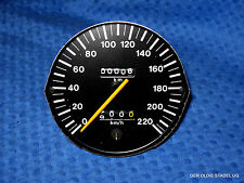 Ford Capri MK3 Tacho Instrument Oldtimer Neu