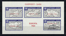Elizabeth II (1952-Now) Superb Channel Islander Regional Stamp Issues