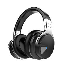 COWIN E7 Bluetooth Over Ear Headphones Wireless & 30 Hours Playtime Stereo NFC