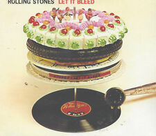 CD ♫ Compact disc **THE ROLLING STONES ♦ LET IT BLEED** nuovo sigillato Digipack