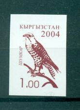 Hawk-Hawk Kyrgyzstan 2004 common stamp B