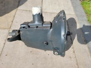 Ford Flathead V8 3 Speed Open Drive Gearbox