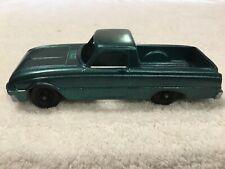 Vintage Hubley  #403 Blue Ford Ranchero Pickup Truck