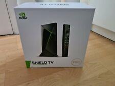 NVIDIA SHIELD TV PRO 4K Media Streaming Device - 16 GB