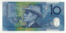 Australia 1993 - 10 Dollars Polymer Note - Fraser/Evans - EI 93 771 020