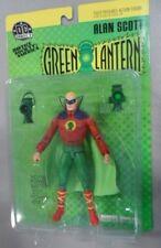 Green Lantern Alan Scott Golden Age Figure Justice League of America DC Direct