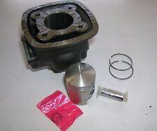 E KT00110 DR Kit cilindro ricambio 50cc Gilera/Piaggio 50cc <2000 raffr. liquido