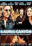 LAUREL CANYON - CHRISTIAN BALE, KATE BECKINSALE, FRANCES MCDORMAND (DVD, 2003) R