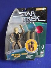 "Star Trek Warp Factor Series Jem'Hadar Soldier 6""  action figure,"
