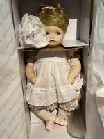 """Hamilton Baby """"Jessica"""" by Connie Walser Derek with box with box"""