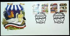 1987 Australia. Pict.PMK. Royal Easter Show, Sydney commemorative cover.