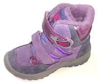 Kinderschuhe Boots Stiefeletten Hi-Top Sneaker Warmfutter Winterschuhe 20183
