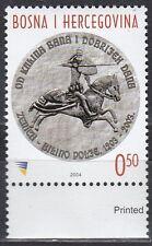 Bosnien und Herzegowina Nr.322** Kulin Ban zu Pferde
