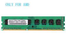 8gb ddr3 pc3-12800 1600mhz 240pin DIMM Desktop Memory RAM für AMD Motherboard