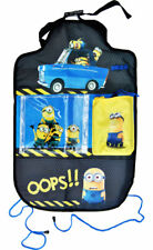 Auto-Spielzeugtasche MINION Rücksitztasche Spielzeugtasche Rückenlehnentasche