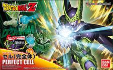 DRAGON BALL Z PERFECT CELL CELULA FIGURE RISE FIGURA NEW NUEVA
