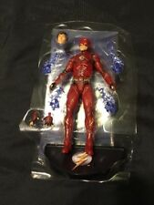 "DC Comics Multiverse Target 7"" The Flash Justice League  Of America 2017"