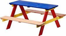 Tisch- & Stuhl-Sets aus Holz mit bis zu 4 Sitzplätzen fürs Wohnzimmer