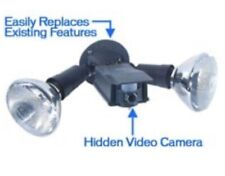 X10 Security Component: Motion Activated Camera with Lights VT38A