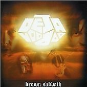 Brown Sabbath [australian Import] CD (2004) Incredible Value and Free Shipping!
