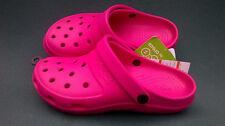 New Genuine Crocs Women's Size UK7 , EU 39/40 , Presley Clogs, Sandals CROCS