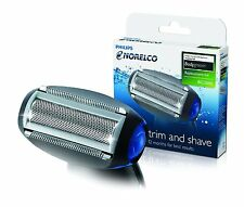 PHILIPS BG2000 Bodygroom Shaver Foil Head TT2021 BG2020 BG2030 BG2040 TT2040