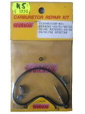 Kawasaki KZ440 750 Spectre Carburetor Repair Kit Vergaser Reparatursatz