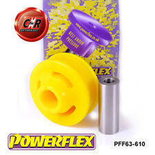 Rover 75 Powerflex Lower Engine Mount Large Bush Diesel Road Series PFF63-610